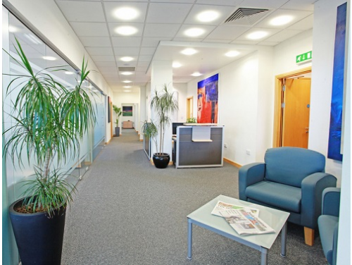 Lapps Quay Office images
