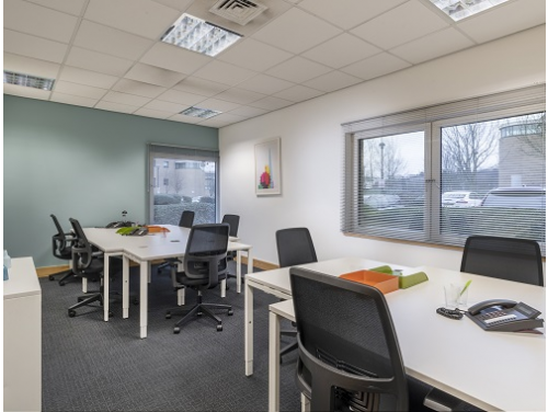 Admiral Way Office images