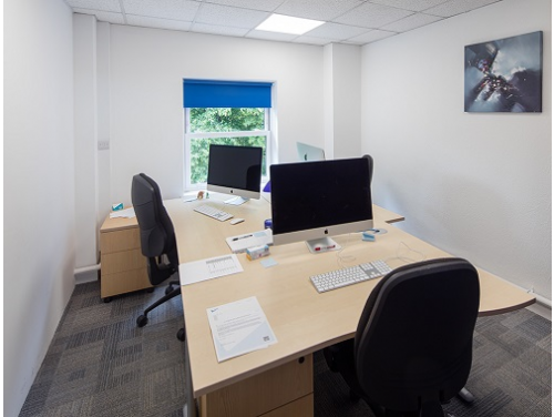 New Walk Office images