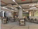 Office for rent in London Communal Space