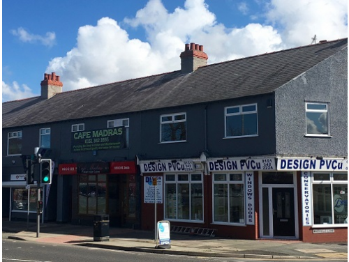 Pensby Road Office images