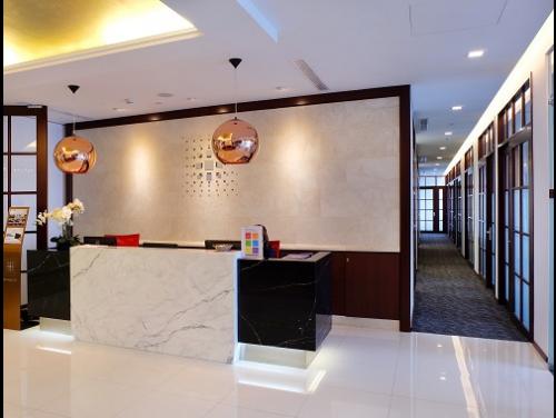 Jalan M. H. Thamrin Kav Office images