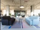 Office rental in London Lounge