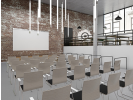 Serviced offices Central London event space