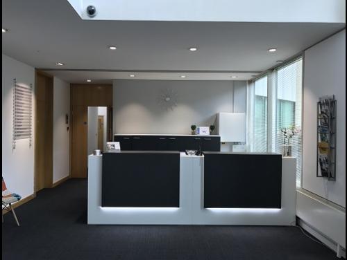 Arlington Business Park Office images