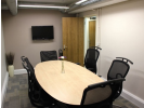 Executive offices London Meeting Room