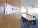 Blackburn boardroom