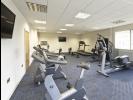 Blackburn gym