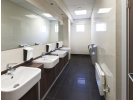 Blackburn toilets