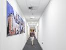 GFH corridor
