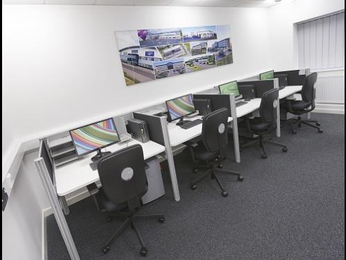 Millennium Road Office images