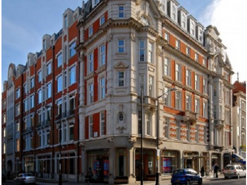 North Audley Street Office images
