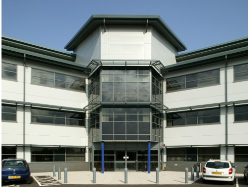 Priory Business Park Office images