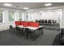 Redwood House Shared Desks