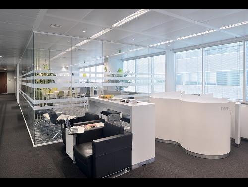 Kwadestraat Office images