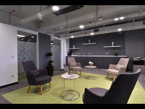 Tabidze Office images