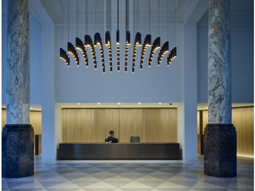 King William Street Office images