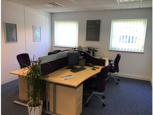 Weaver Road Office images