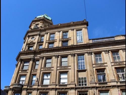 Buchanan Street Office images