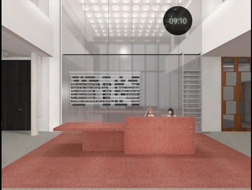 Albert Embankment Office images