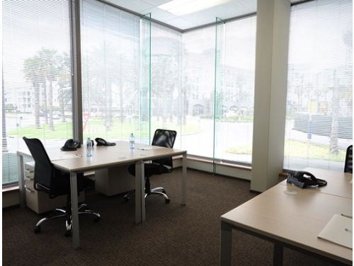Bridgeway Road Office images