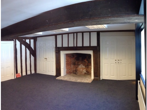 Three Gables Office images