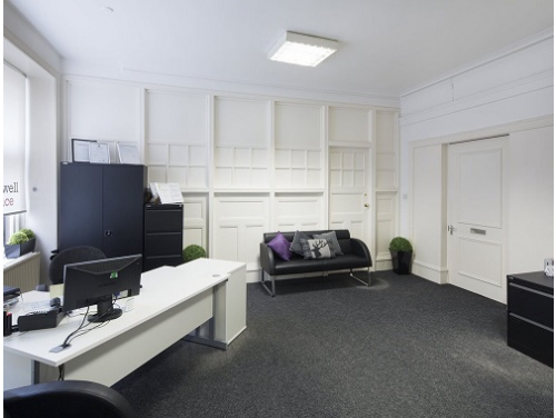 Wellington Street Office images