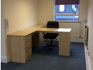 3rd office space