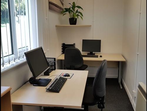 Sandwich Industrial Estate Office images