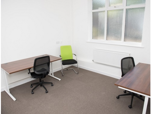 Coronation Road Office images