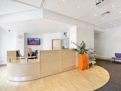 Shelton Street Office images