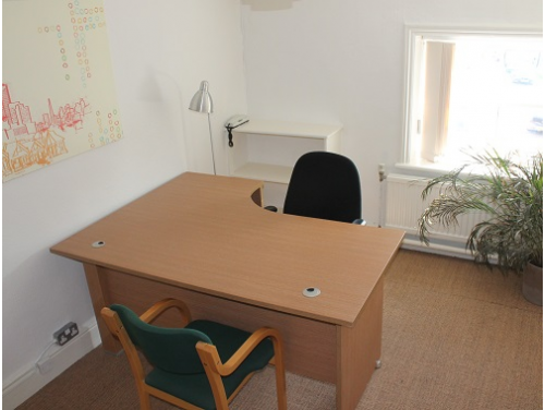 Friar Gate Office images