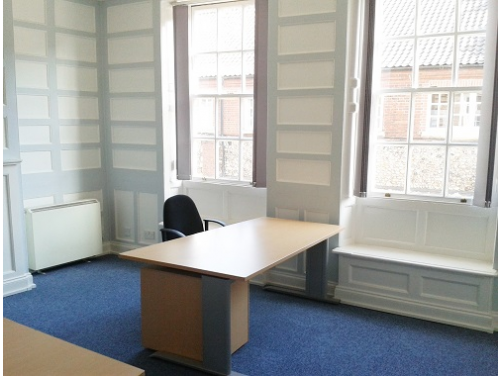 Palace Street Office images