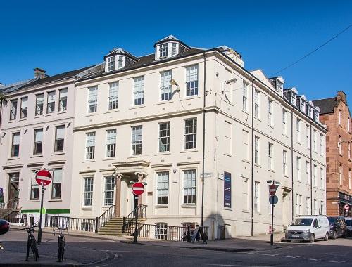 West Regent Street