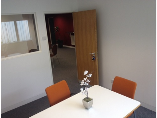Southmoor Lane Office images