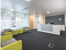 Regus  UK  Spinningfields