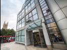 office space for rent London Queen Caroline Street Exterior