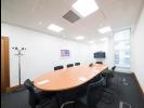 office space for rent London Queen Caroline Street Meeting Room