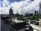 Tower Bridge London serviced offices terrace