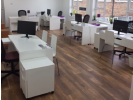 Furnished office suite