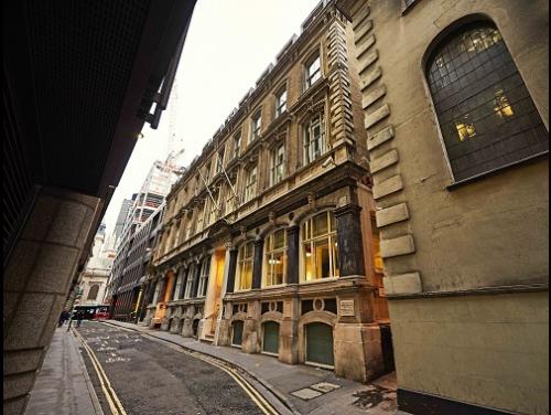 St Clements Lane Office images