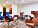 Lime Street office to rent London Communal space