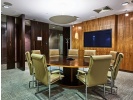 Snow Hill serviced office space London Meeting Room