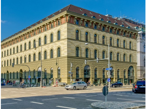 Ludwigstrasse Office images
