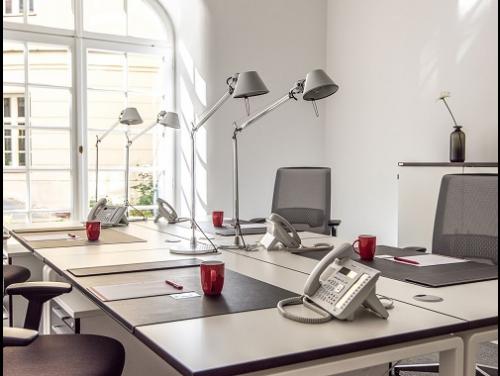Hopfenstraße Office images