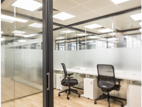 Greyfriars Road Office images