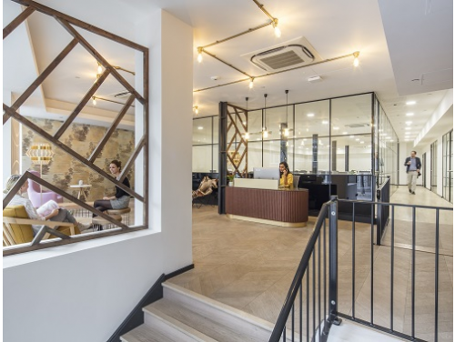 Clerkenwell Road Office images