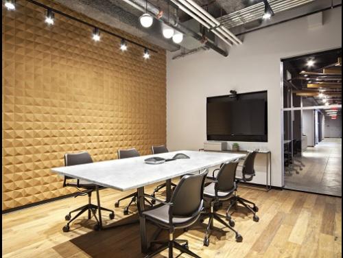 Park Avenue South Office images