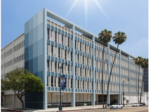 Wilshire Boulevard Office images
