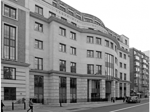 Knightsbridge Office images